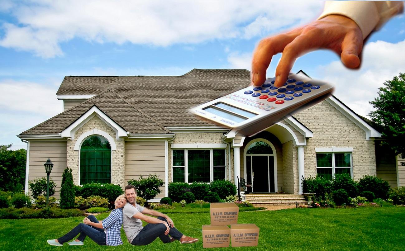 Preventivo casa costo imbianchino roma preventivo per - Imbiancare casa ...
